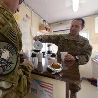 Cómo sacar el máximo partido al café según los militares estadounidenses