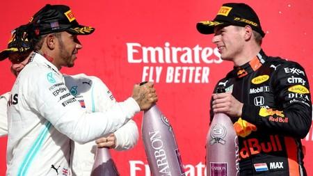 Max Verstappen y un mundial de Fórmula 1 a medida de Red Bull: Mercedes ante su mayor desafío en la era híbrida