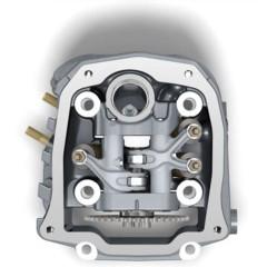 Foto 13 de 15 de la galería motor-piaggio-125-150-3v en Motorpasion Moto