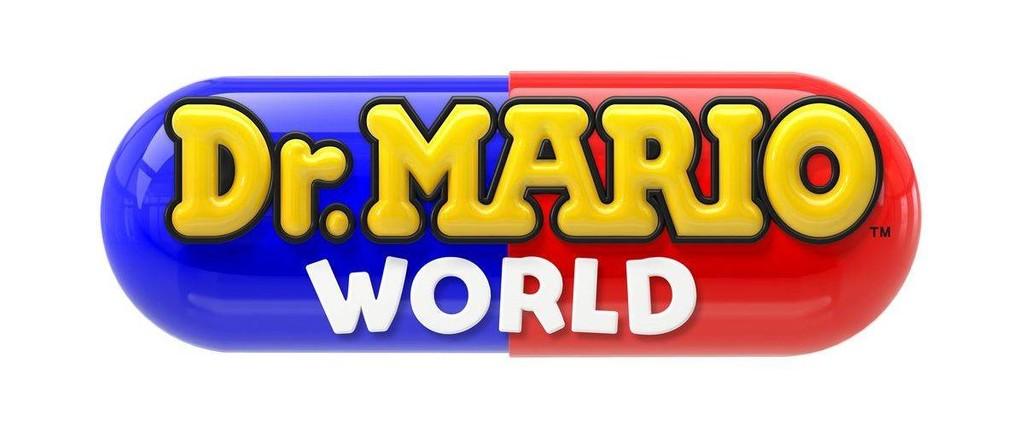 El próximo juego móvil de Nintendo 'Dr. Mario World' será desarrollado en asociación con LINE