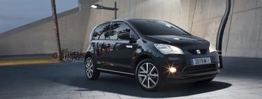 SEAT Mii electric, el coche eléctrico más barato del mercado, frente a sus rivales: Peugeot e-208, Renault ZOE, VW e-up!...