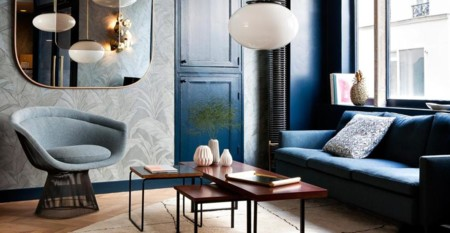 La estancia en Paris mejora si tenemos dulces sueños en el Hôtel Henriette