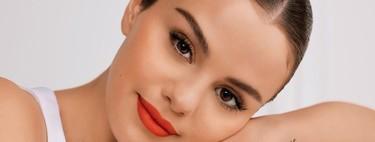 Simplemente preciosa: echamos un vistazo a la colección de maquillaje de Selena Gomez que estamos deseando que llegue a Sephora España