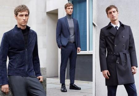 This Is Tailoring Zara Otono Invierno 2015