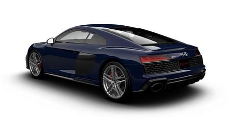 Audi R8 V10 Quattro Limited Edition 2