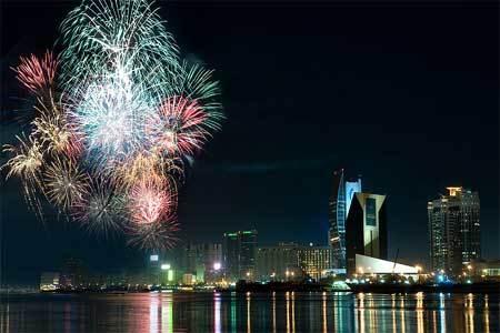 Dubai Shopping Festival, el mayor outlet de lujo del mundo