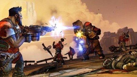 GamesCom 2011: 'Borderlands 2', ya tenemos un primer teaser video oficial