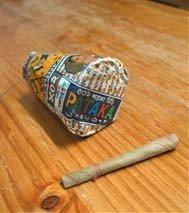 Tabaco Pataka