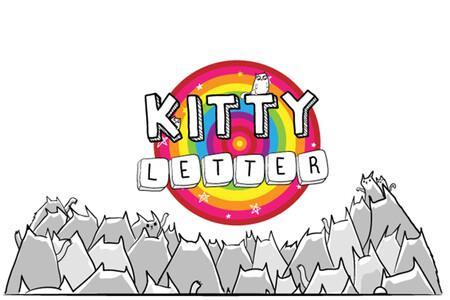 Kitty Letter, el nuevo juego de los creadores de Exploding Kittens, ya disponible para Android y iOS