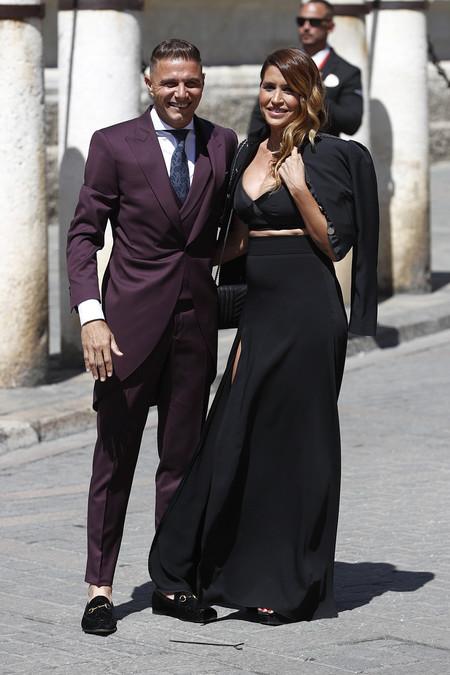 Joaquin Y Susan Sabol