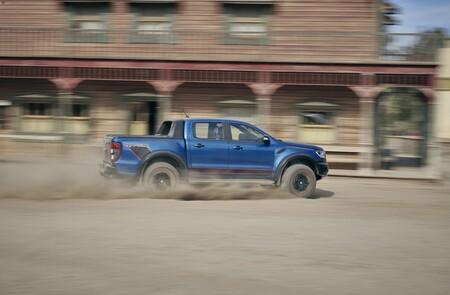 Ford Ranger Raptor Special Edition 2021 007