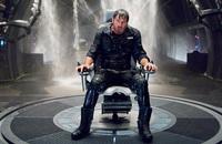'Pandorum', opresivo thriller de ciencia ficción
