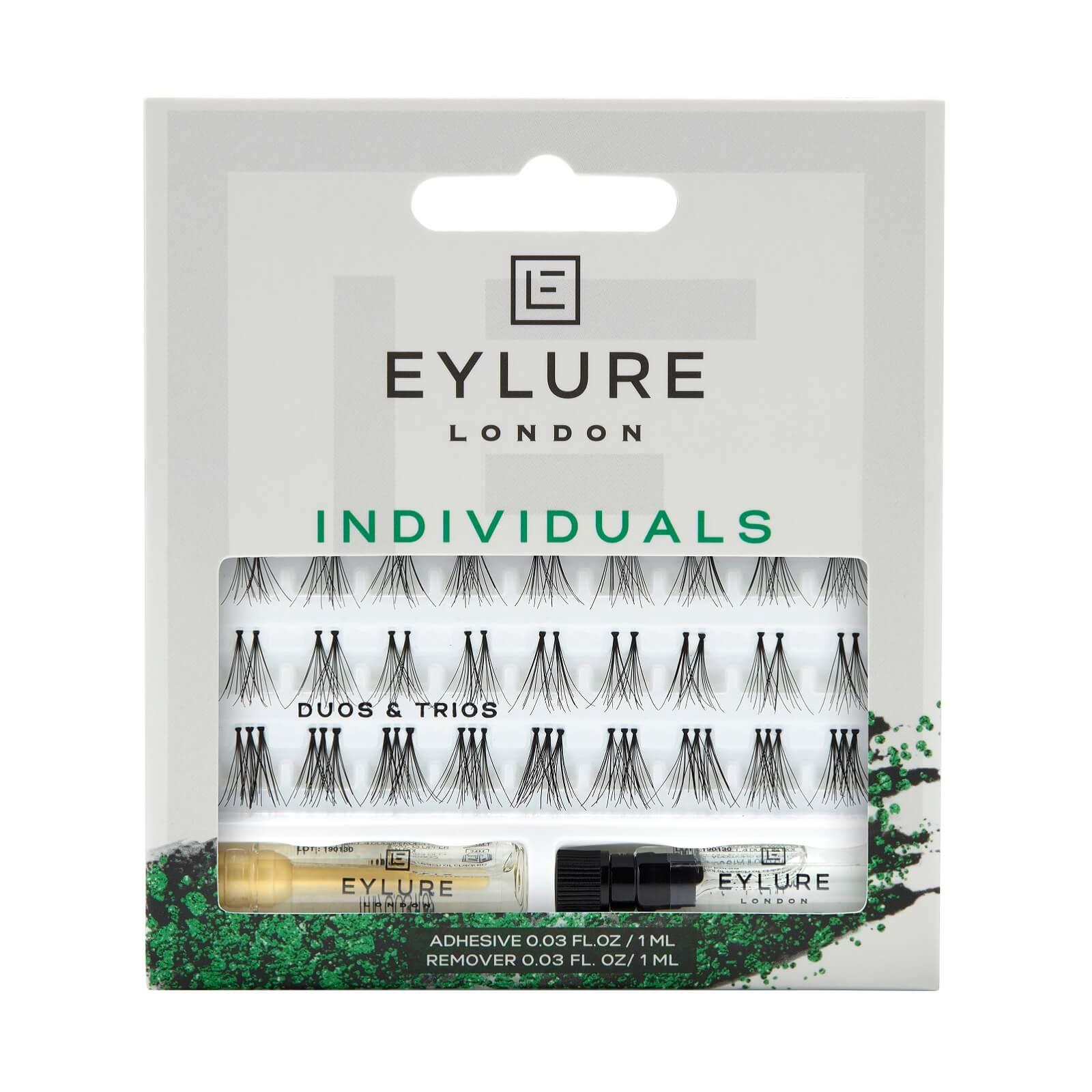 Pestañas individuales de Eylure