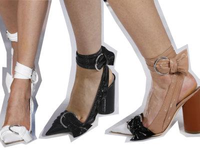 Clonados y pillados: ¿pisas con Dior? No, con Uterqüe
