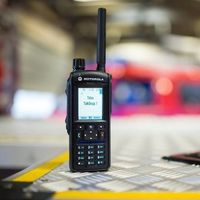 Redes a prueba de catástrofes naturales: presente y futuro de TETRA y las comunicaciones críticas