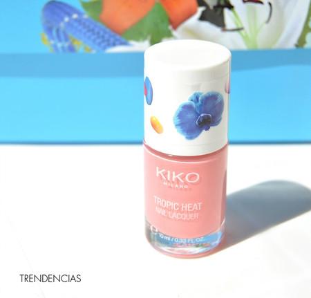 Esmalte Tropic Heat Kiko