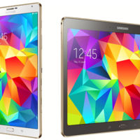La tablet Samsung Galaxy Tab S se queda sin Marshmallow