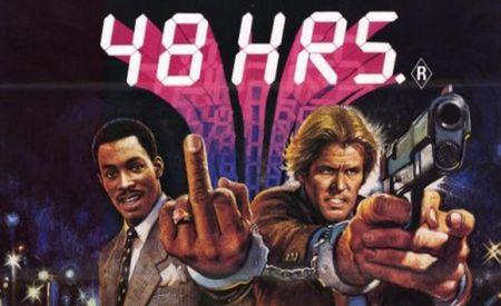 Walter Hill: 'Límite: 48 horas'