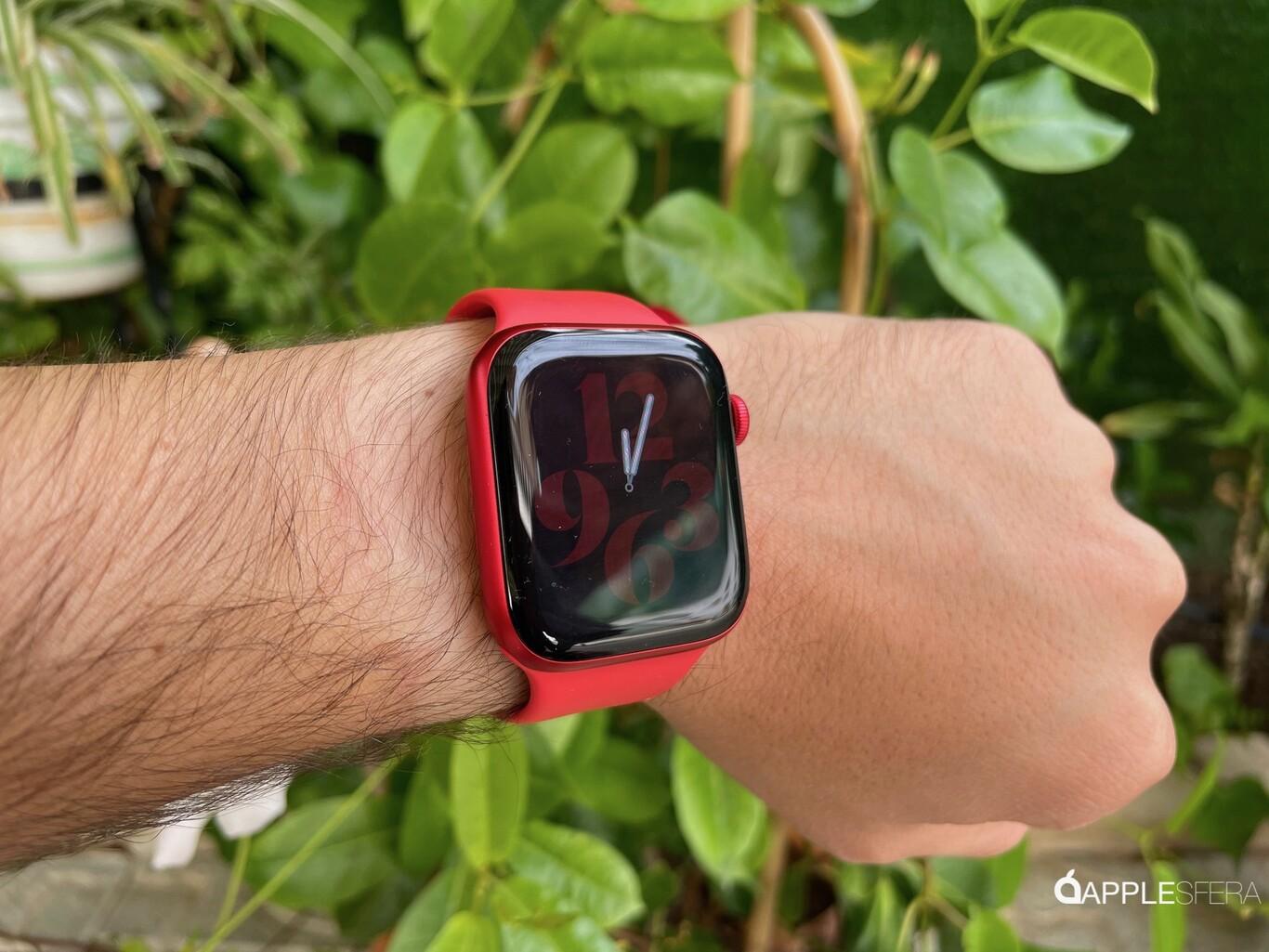 Protector De Pantalla Para Apple Watch De Belkin Cuida Tu Reloj De Arañazos Inesperados Y De Forma Invisible