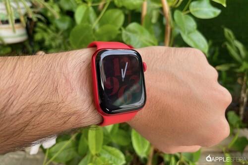 Protector de pantalla para Apple Watch de Belkin: cuida tu reloj de arañazos inesperados y de forma invisible