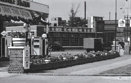 Ace Cafe 1949