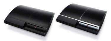 Diferencias en el diseño de las diferentes versiones de PS3