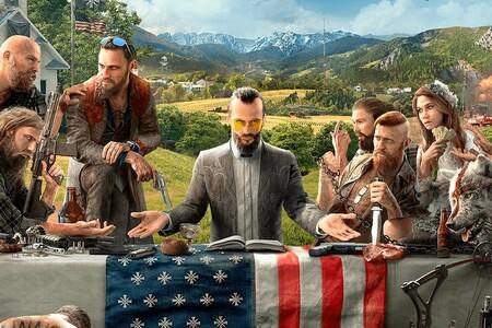La saga de 'Far Cry' tiene hasta 85% de descuento en la Ubisoft Store: juegos para PC, expansiones y DLC con descuento