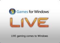 Games for Windows Live ya es gratis