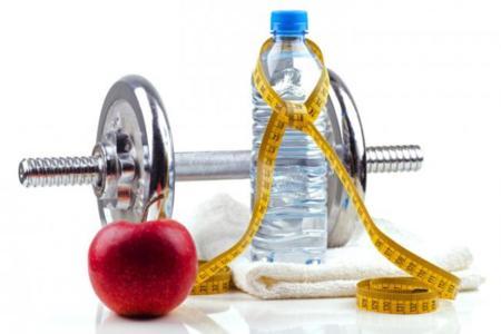 A veces ser saludable está mal visto