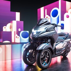 Foto 11 de 12 de la galería yamaha-3ct-2019 en Motorpasion Moto