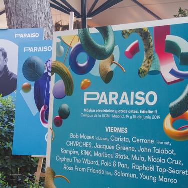 MATCOAM y el festival Paraíso seleccionarán proyecto arquitectónico para el espacio de su II edición