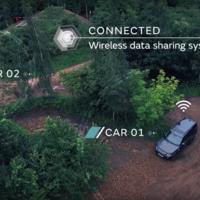 Land Rover quiere ser el primero en tener autónomos Off-Road y ya esta progresando
