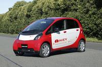 PSA Peugeot Citroën venderá los Mitsubishi i MiEV en Europa
