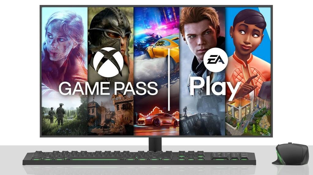 EA Play llega al PC: si eres suscriptor de Xbox Game Pass disfruta de 'FIFA 20', 'Battlefield V' o el reciente 'Star Wars: Squadrons'