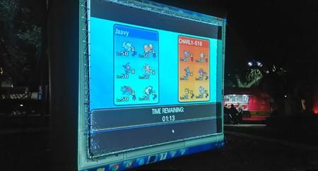 Finales Pokemon Proyectadas