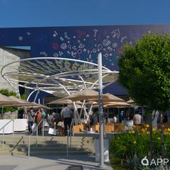 Foto 10 de 35 de la galería wwdc19-mcenery-center en Applesfera