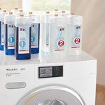 ¿50 lavados sin necesidad de reponer detergente? Así funciona la lavadora TwinDos