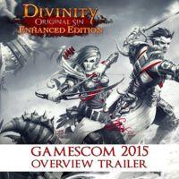Divinity: Original Sin, uno de los grandes de 2014, enseña su pantalla partida en consolas [GC 2015]