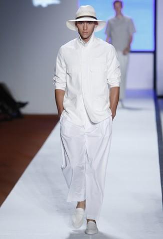 Foto de Lacoste, Primavera-Verano 2011 en la Semana de la Moda de Nueva York (10/14)