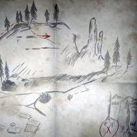 Guía Red Dead Redemption 2: cómo encontrar el tesoro de la Banda Jack Hall