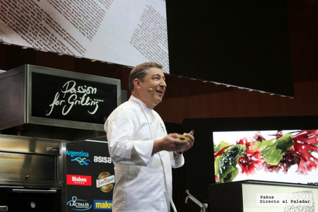 Qué nos depara este año Madrid Fusión: 75 ponentes, 55 estrellas Michelín (y solo 9 mujeres)