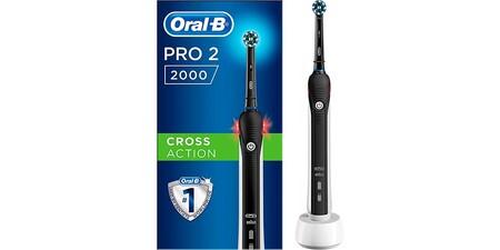 Oral B Pro 2 2000