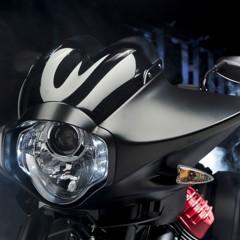 Foto 28 de 44 de la galería moto-guzzi-mgx-21 en Motorpasion Moto