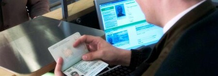Dni Pasaporte Biometrico
