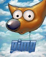 Liberada la nueva versión de GIMP