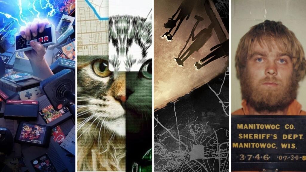 Los 21 mejores documentales que se pueden ver en Netflix