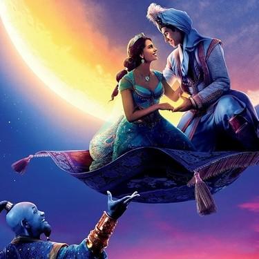 'Aladdin' se queda en tierra de nadie: una discreta actualización que no aprovecha los cambios que introduce