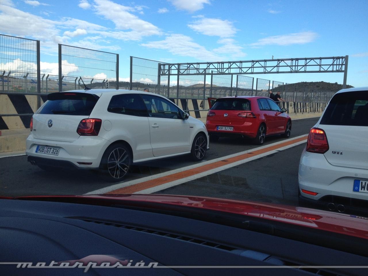 Volkswagen Polo Gti 2015 Contacto 4 50