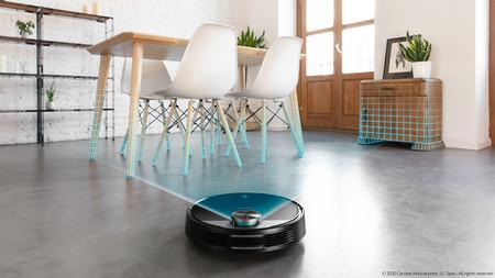 Cecotec Conga 3790 y Conga 2690: control por voz, mapeo láser y cepillo para mascotas en estos nuevos robots aspiradores