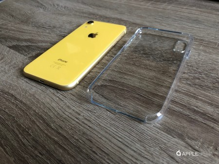 Funda Iphone Xr 8
